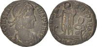 Half Maiorina Not Applica  Constantius II ...