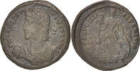 Maiorina Not Applica  Constantius II EF(40...