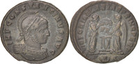 Follis Not Applica  Constantine I EF(40-45)
