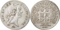 Token 1737 Frankreich  AU(55-58)