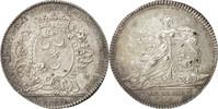 Token 1758 Frankreich  AU(55-58)