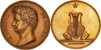 Medal 1839 French France, Arts & Culture, ...