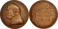 Medal 1952 French France, History, Edouard...