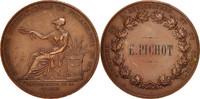Medal 1876 French France, Philadelphia int...