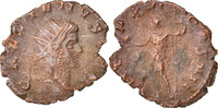 Antoninianus 267-268 Sis Roman Coins Roman...