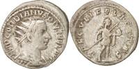 Antoninianus 244 Antioch Roman Coins Roman...