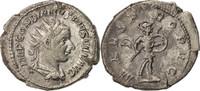 Antoninianus 244 Roma  Gordian III AU(50-53)