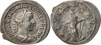 Antoninianus 240 Roma  Gordian III EF(40-45)