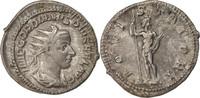 Antoninianus 241 Roma  Gordian III AU(50-53)