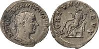 Antoninianus 243 Antioch  Gordian III EF(4...