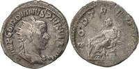 Antoninianus 244 Roma  Gordian III VF(30-35)