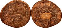 Medal 1970 Frankreich  AU(55-58)