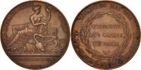 Medal 1818 Frankreich  EF(40-45)