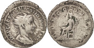 Antoninianus Not Applica  Gordian III VF(3...