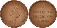 Rigsbankskilling 1813 Copenh Dänemark Fred...