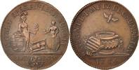 Token 1754 Frankreich  AU(55-58)