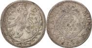 4 Kreuzer 1748 Not Ap Deutsch Staaten Ludw...