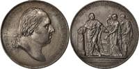 Medal 1803 Frankreich  AU(50-53)