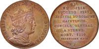 Medal XIXth Centu Frankreich  MS(65-70)