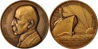 Medal 1933 Frankreich  AU(50-53)