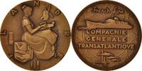 Medal Not Applica Frankreich  AU(55-58)
