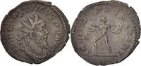 Antoninianus Not Applica  Postumus AU(50-53)