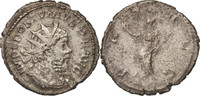 Antoninianus Trier  Postumus, Trier, Billo...