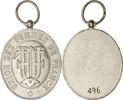 Medal XXth Centur Frankreich Union des Fem...