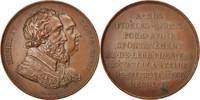 Medal  Frankreich Louis XVIII, Rétablissem...
