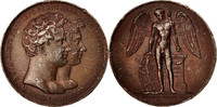Medal 1823 Prussia Frederick William IV of...