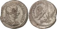 Tetradrachm 238-244 Ant  Gordian III, Anti...