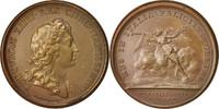 Medal 1958 Frankreich Prise de Mortare, Lo...
