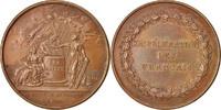 Medal 1790 Frankreich Confédération des Fr...