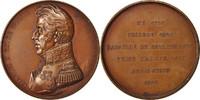 Medal XIXth Centu Frankreich Charles X, Hi...