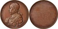 Medal XIXth Centu Frankreich Charles IX, H...