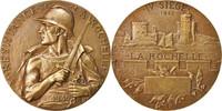 Medal 1945 Frankreich La résistance de La ...
