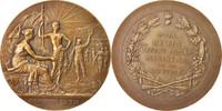 Medal XXth Centur Frankreich Concours de T...