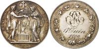 Medal 1902 Frankreich Médaille de mariage,...
