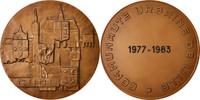 Medal 1982 Frankreich Communauté urbaine d...