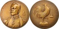 Medal 1914 Belgien Adolphe Max, Bourgmestr...