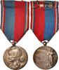 Medal  Frankreich Confédération Musicale d...