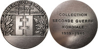 Medal  Frankreich LIbération de Paris, His...