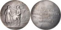 Medal  Frankreich Le général Mangin devant...