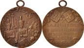 Medal 1914 Schweiz Commémoration de la réu...