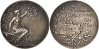 Medal 1922 Frankreich Circuit motorisé du ...