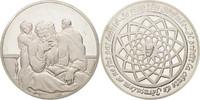 Medal  Frankreich Le génie de Michel Ange,...