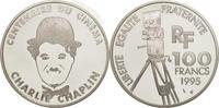 100 Francs 1995 Paris Frankreich Paris, ST...
