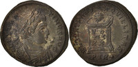 Nummus 322 Trier  Constantine I, Trier, VZ...