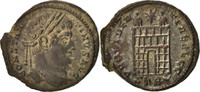 Nummus 325-326 Tri  Constantine I, Trier, ...