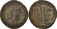 Nummus 330-331 Tri  Constantine II, Trier,...